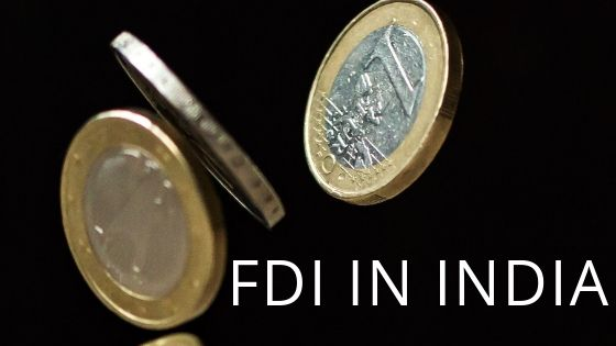 IS FDI GOOD FOR INDIA