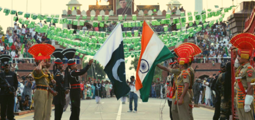 INDIA PAKISTAN RELATIONS ARTICLE