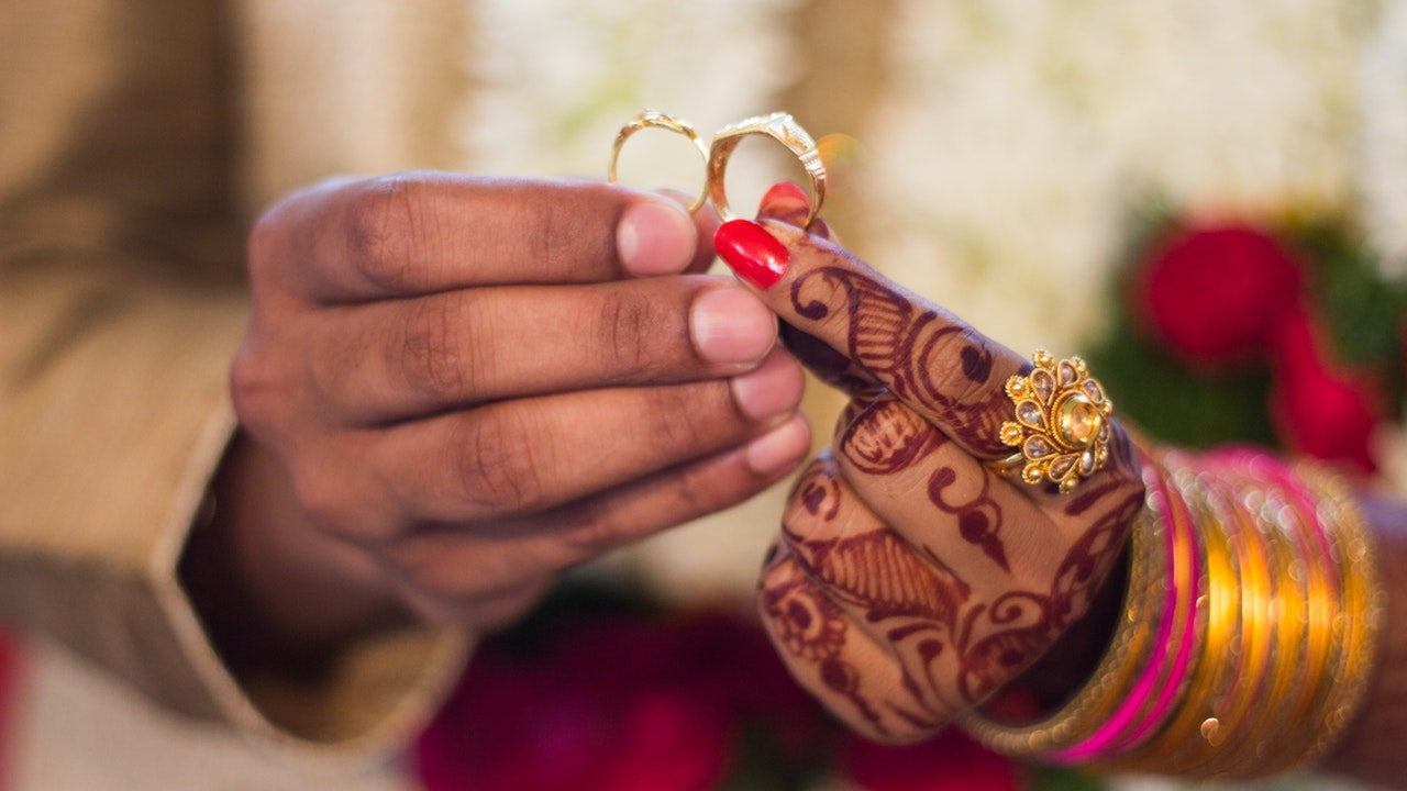 IS MARRIAGE LOSING ITS IMPORTANCE
