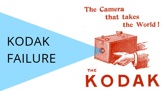 WHY KODAK FAILED