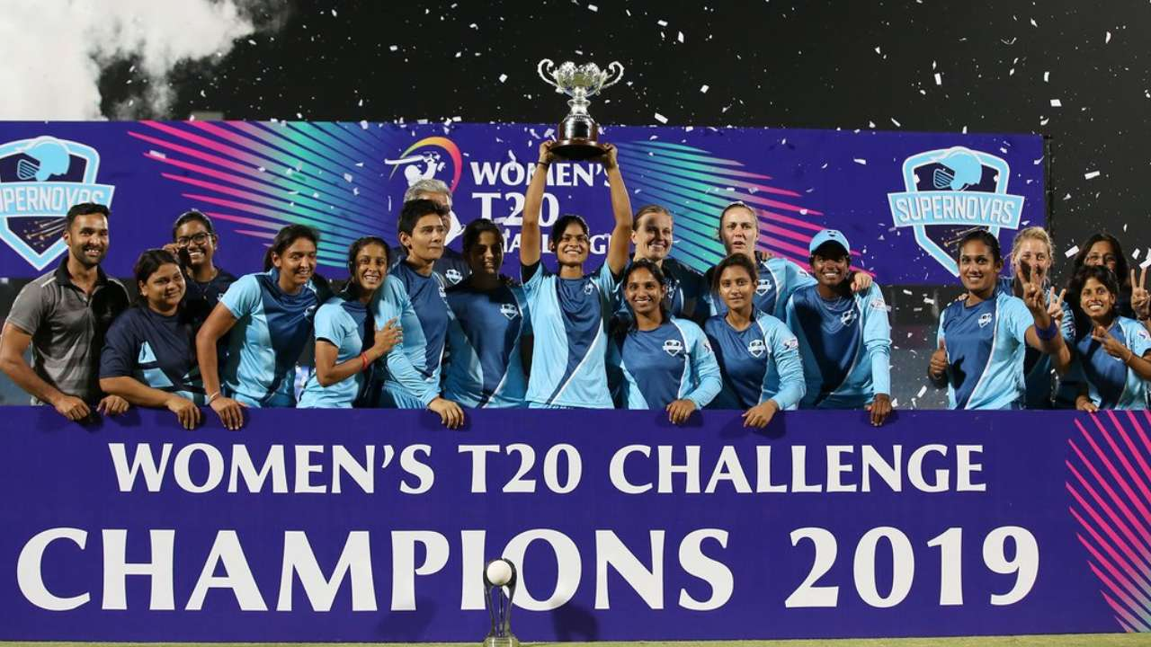 Women's IPL is a Welcome Move (1)