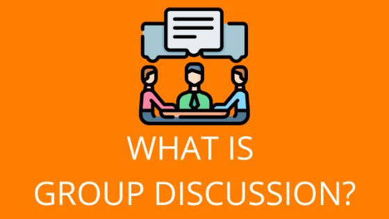 IMPORTANCE OF GROUP DISCUSSION