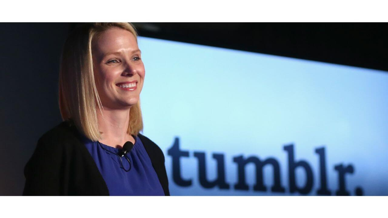 yahoo tumblr acquisition uot mba