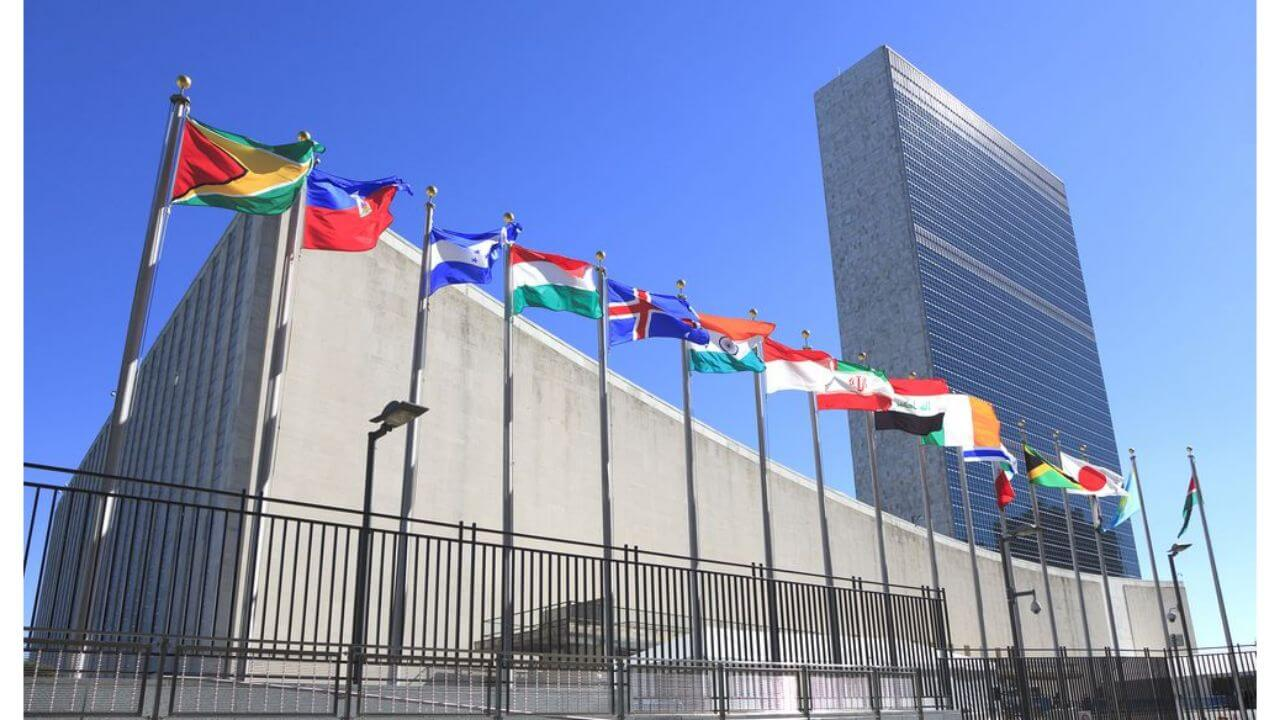 role of India in United Nations