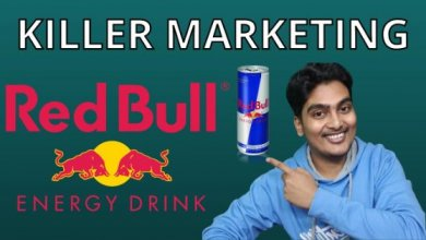 red bull marketing idea