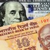 what if 1 USD equals 1 indian rupee
